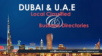 Official Directories in UAE