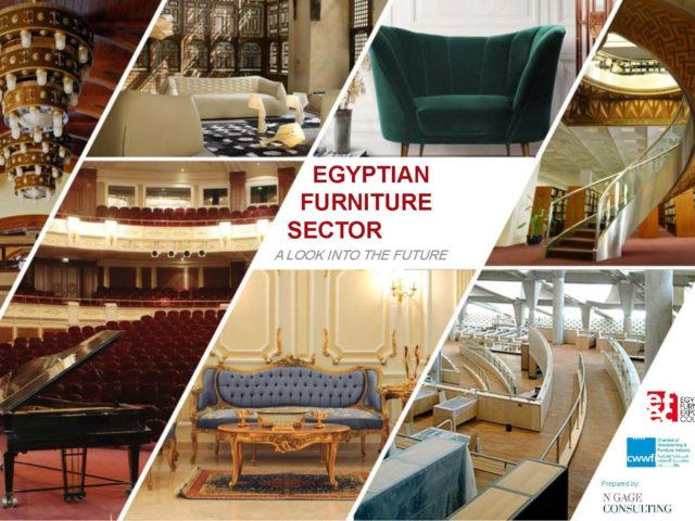 Egyptian Furniture Products