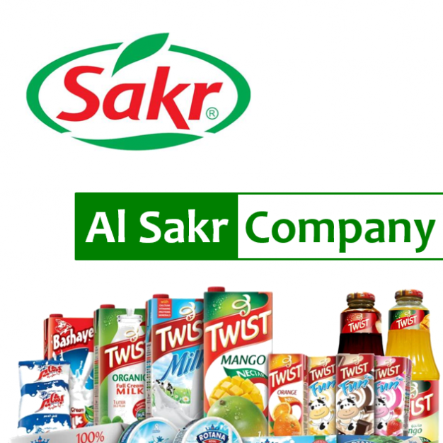 Al Sakr For Food Industries | Egyptian Commercial Service in UAE